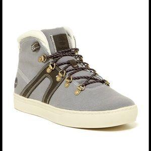 Timberland Men's Dauset Hiking Boots/Chukkas Sz 11